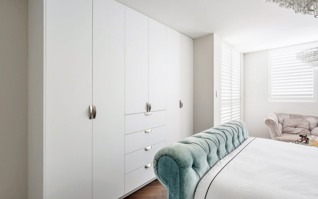Are new wardrobes the boost your home needs?