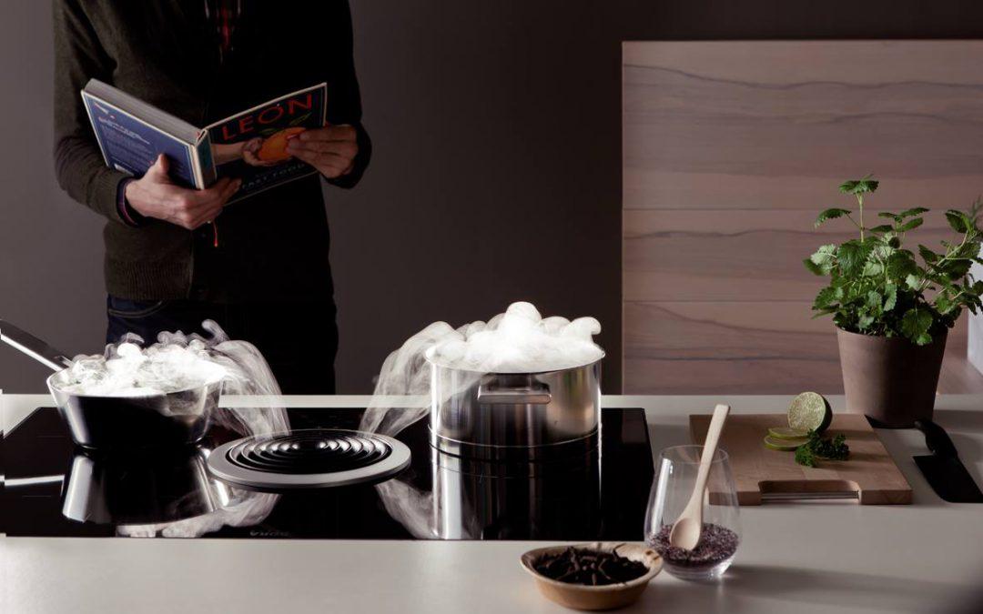 Dezign Spotlight: BORA Cooking Systems